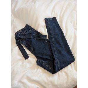 🌼 Dynamite Ashley High Waist Skinny Jean